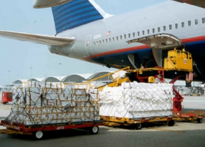 Myanmar National Airline Cargo Services (MNA)